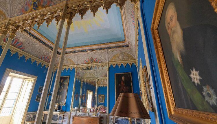 CALTAGIRONE Palazzo Gravina Pace
