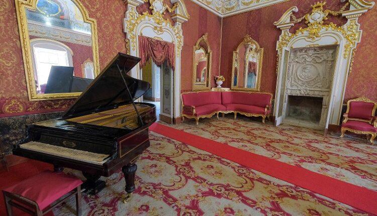 CALTAGIRONE Palazzo Spadaro Libertini