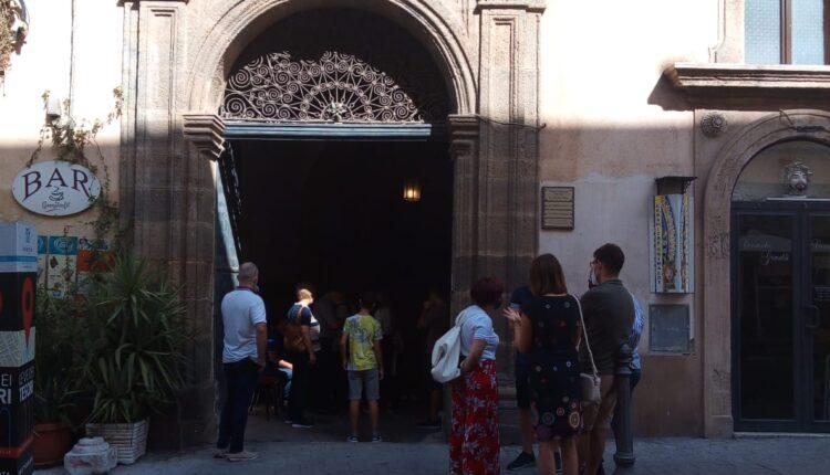 CALTAGIRONE_Palazzo Pace Gravina