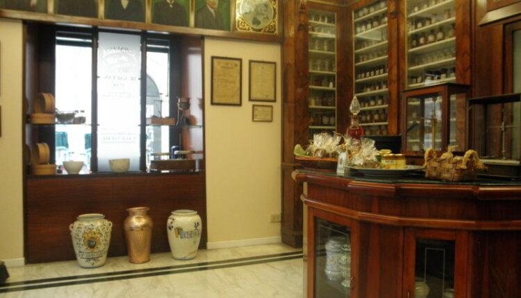 CT_farmacia storica De gaetani