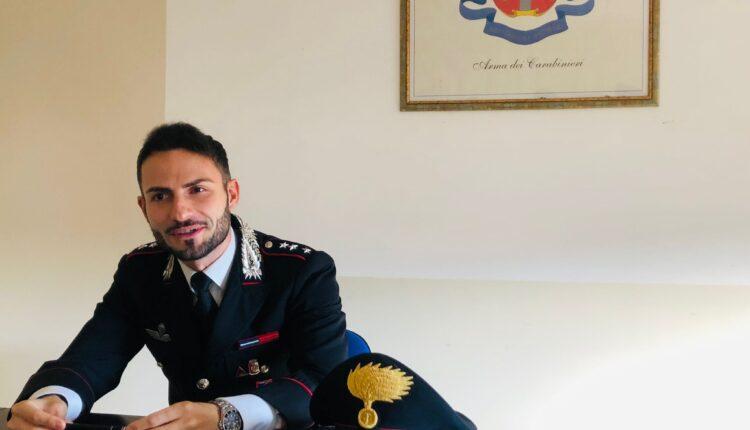 Capitano Ettore Pagnano