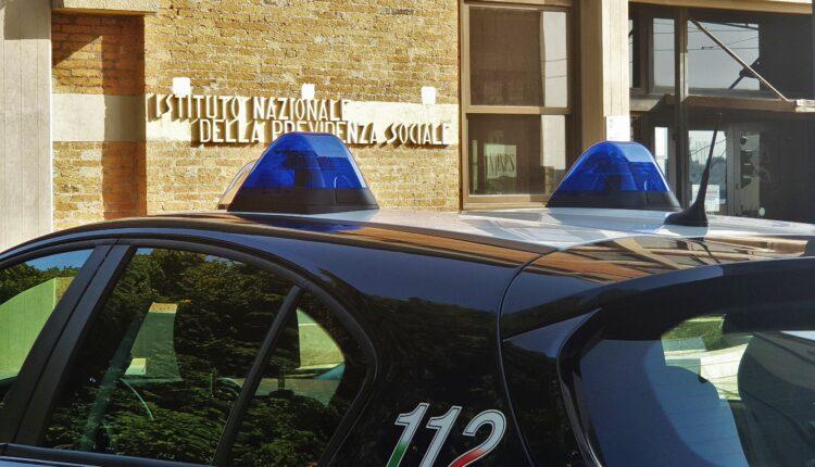 Carabinieri reddito di cittadinanza