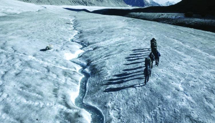Frame del film_SONGS OF THE WATERSPIRITS