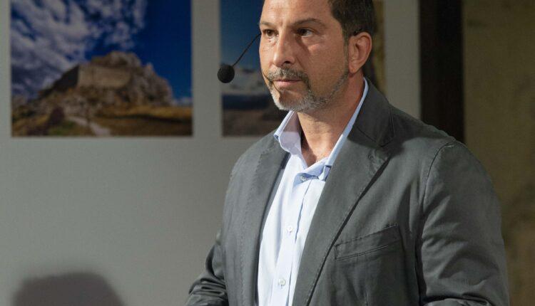 Lorenzo Daniele_co-direttore artistico del Festival