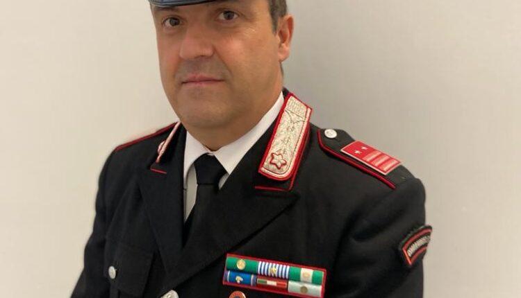 Lugotenente c.s. Cesare Rizzo