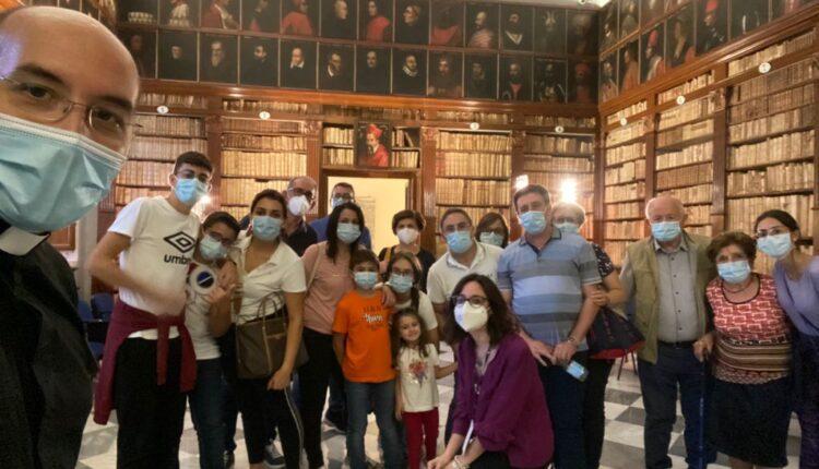 MONREALE_Biblioteca