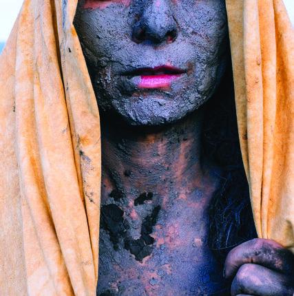 Madre Terra_performance arte contemporanea edizione 2021