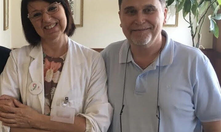 Nicoletta Zorzan-Paolo Fontana