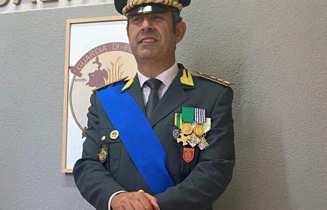 T.Col. Cerra S