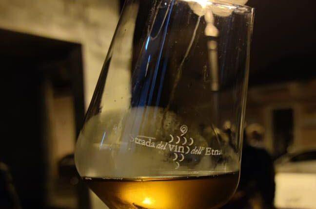 VM2021, degustazione post convegno Strada vino e sapori dell'Etna, 100921