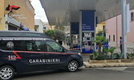 carabinieri Cinisi