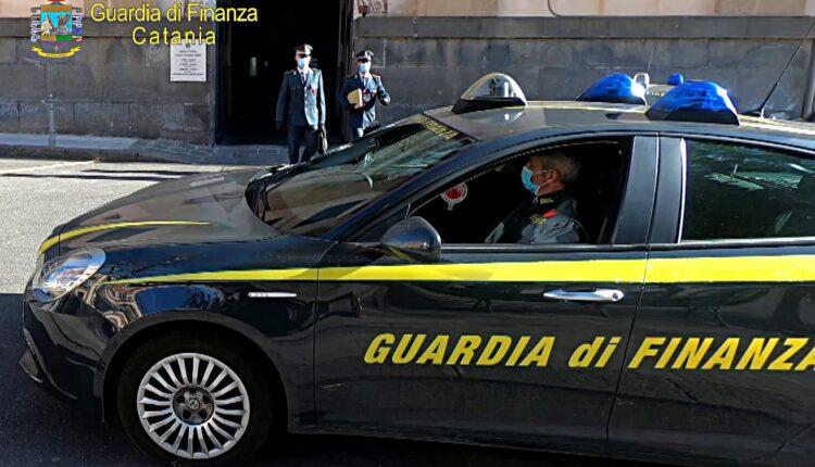 finanza Catania